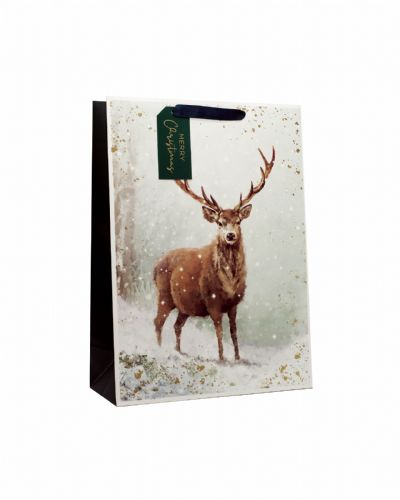 STAG XL BAGS 12 PACK
